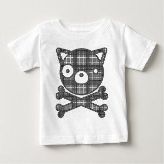 ブラックジャック(犬) ベビーTシャツ
