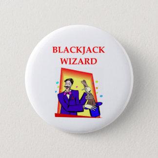 ブラックジャック 缶バッジ