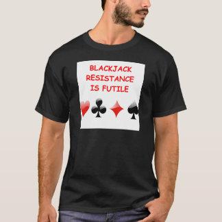 ブラックジャック Tシャツ