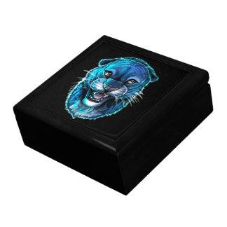 ブラックパンサーの装身具箱 ギフトボックス