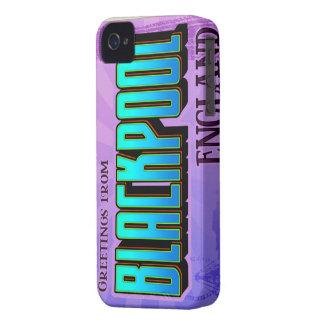 ブラックプール Case-Mate iPhone 4 ケース