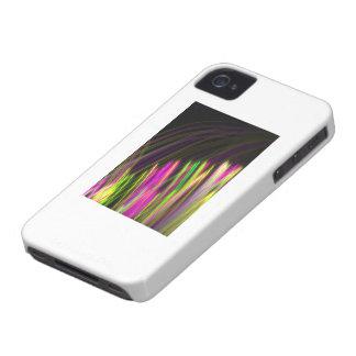 ブラックベリーの箱 Case-Mate iPhone 4 ケース