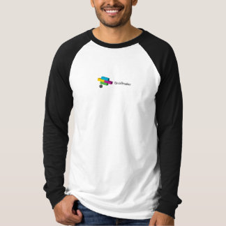 ブラックベリーBrickBreaker Tシャツ