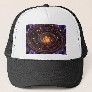 ブラックホール キャップ