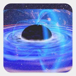 ブラックホール スクエアシール