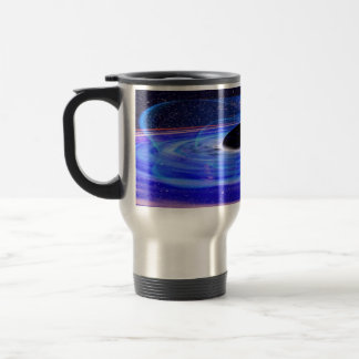 ブラックホール トラベルマグ