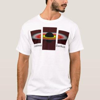 ブラックホール(前部) Tシャツ