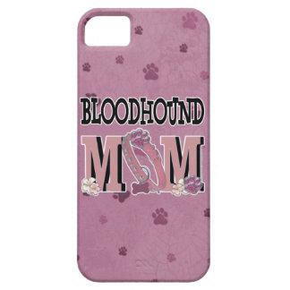 ブラッドハウンドのお母さん iPhone SE/5/5s ケース