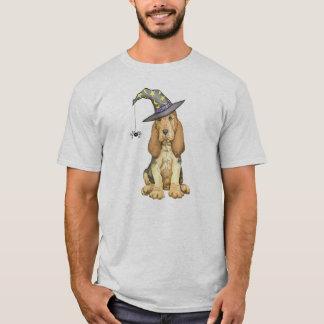ブラッドハウンドの魔法使い Tシャツ