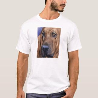 ブラッドハウンドのTシャツ Tシャツ