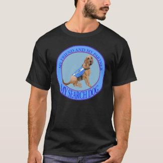 ブラッドハウンドパートナー Tシャツ