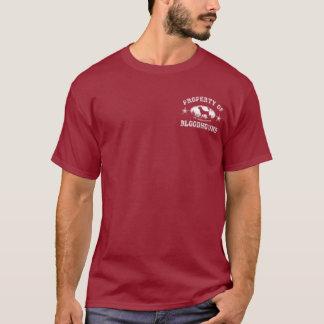 ブラッドハウンド Tシャツ