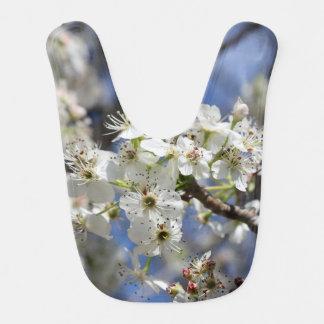 ブラッドフォードのナシの花 ベビービブ