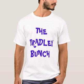 ブラッドリーの束 Tシャツ