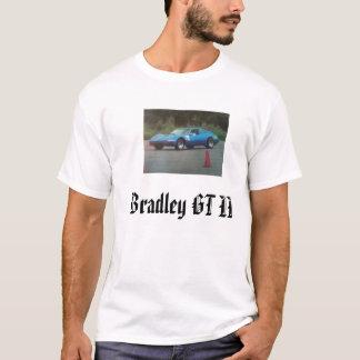 ブラッドリーgt 2 tシャツ