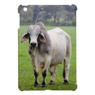 ブラフマン(別名。 分野のBrahma) Bull iPad Mini カバー