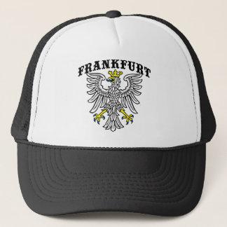 ブランクフルト キャップ