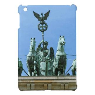 ブランデンブルク門ベルリン iPad MINI カバー