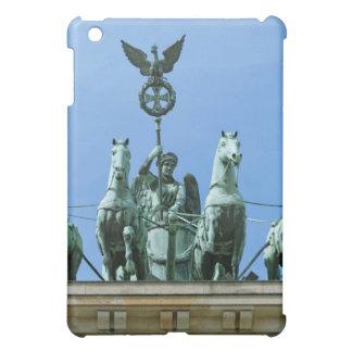 ブランデンブルク門ベルリン iPad MINI CASE
