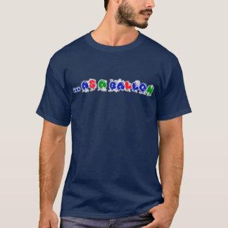 .....ブランデーグラスとして Tシャツ