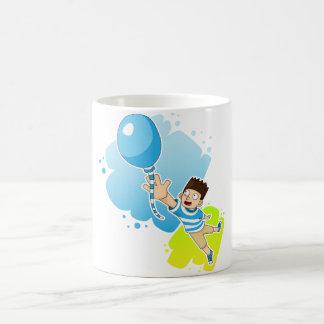 ブランデーグラス及び子供 コーヒーマグカップ
