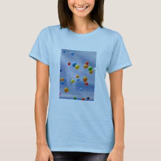 ブランデーグラス Tシャツ