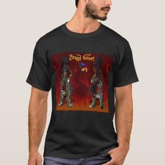ブランドGREER Tシャツ