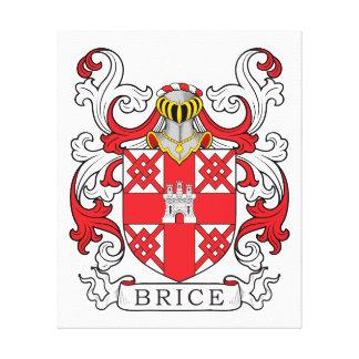 ブリスの家紋 キャンバスプリント