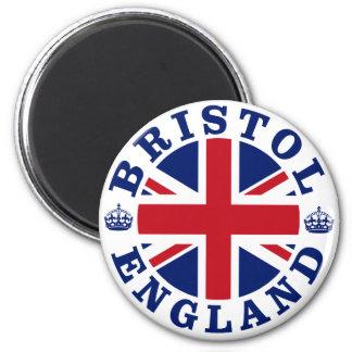 ブリストルのヴィンテージのイギリスのデザイン マグネット