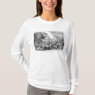 ブリストルの改良の暴動 Tシャツ