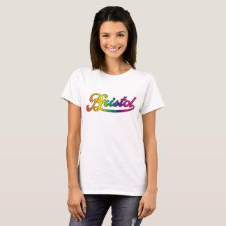 ブリストルイギリス Tシャツ