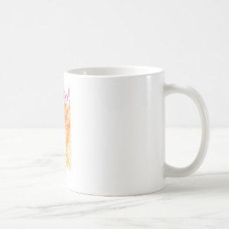 ブリストル妖精 コーヒーマグカップ