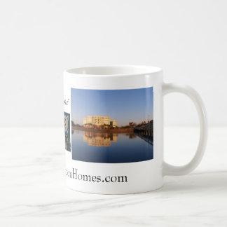 ブリストル コーヒーマグカップ