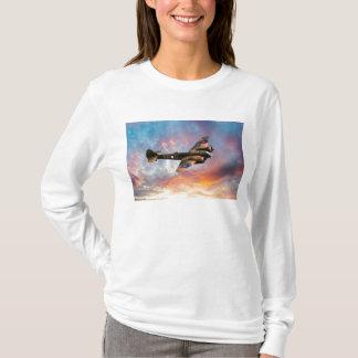 ブリストルBlenheim Tシャツ