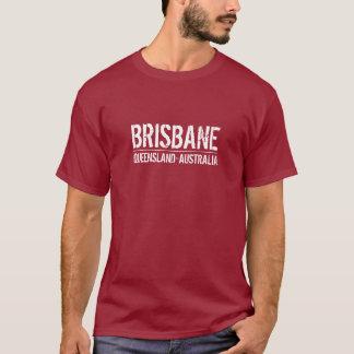 ブリスベーン Tシャツ