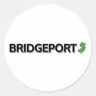 ブリッジポート、ニュージャージー ラウンドシール
