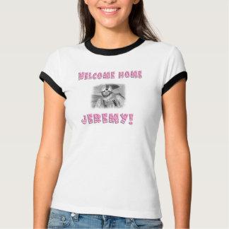 ブリッタニーのため! Tシャツ