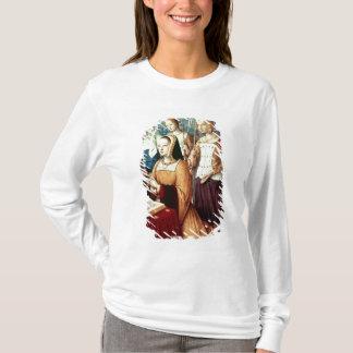 ブリッタニーのアン Tシャツ