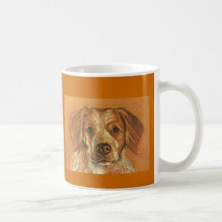 ブリッタニーのギア コーヒーマグカップ