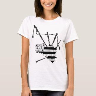 ブリッタニーのワイシャツ Tシャツ