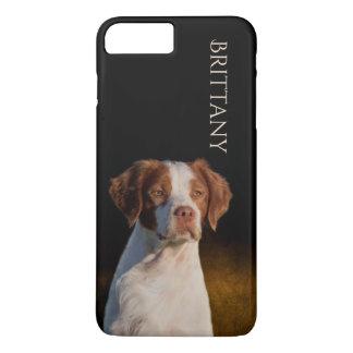 ブリッタニーの電話箱 iPhone 8 PLUS/7 PLUSケース