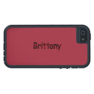 ブリッタニー堅いXtremeのiPhone 5の場合 iPhone SE/5/5s ケース