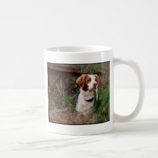 ブリッタニー コーヒーマグカップ