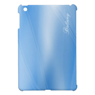 ブリッタニー-陰7 -あなたの名前とのそれをカスタマイズ iPad MINIケース