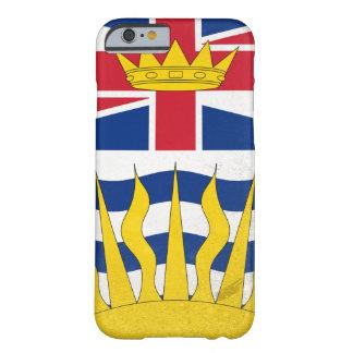 ブリティッシュ・コロンビア BARELY THERE iPhone 6 ケース