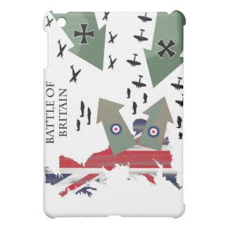 ブリテンの戦い iPad MINIケース