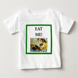 ブリトー ベビーTシャツ