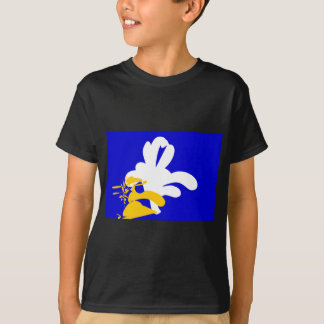 ブリュッセル旗 Tシャツ