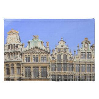 ブリュッセル、ベルギー ランチョンマット