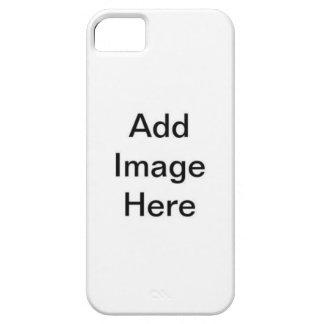 ブリーPittaによるデジタル元のアートワーク iPhone SE/5/5s ケース